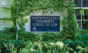 Northwestern Law