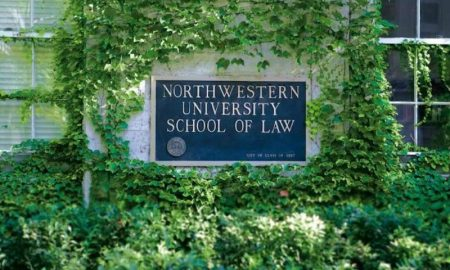 Northwestern Pritzker School of Law Welcomes New Dean