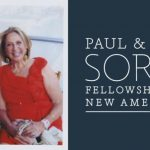 Yale Law Student Wins Paul & Daisy Soros Fellowship for New Americans Scholarship