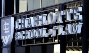 Charlotte School of Law