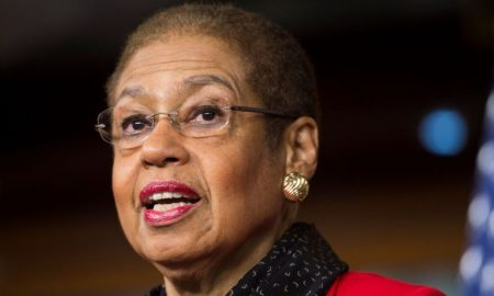 Georgetown Law Graduates Told to Uphold Freedom of Speech by Civil Rights Leader