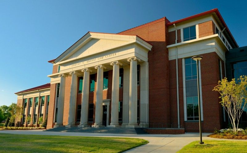 University of Mississippi