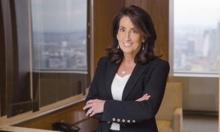 Kirkland & Ellis Partner Sandra Goldstein May Be Highest Paid Female Attorney in Big Law