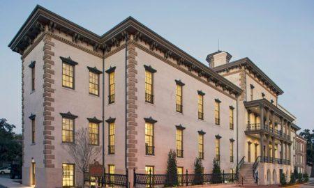 Former Professor Sues Savannah Law School