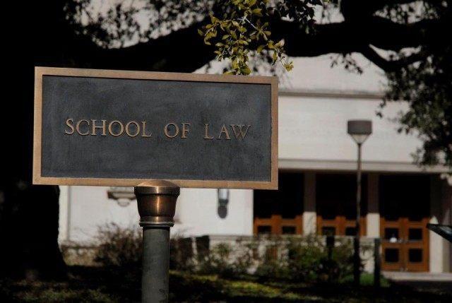 UT School of Law