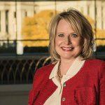 Georgia State Law Graduation Speech Given by Colorado AG Cynthia Coffman