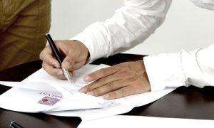 summer associate contract
