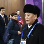 North Korean Official Will Visit New York