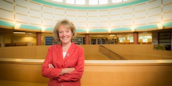 Dean Suzanne Reynolds