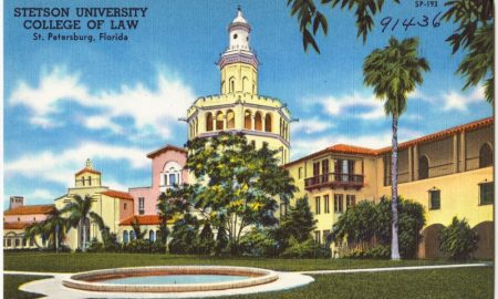 Stetson University College of Law Students Get Top Performances