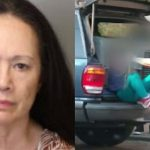 Tennessee Grandma Charged with Transporting Kids in Dog Kennels