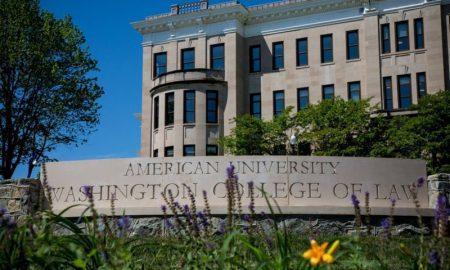 American University Washington College of Law Launches Online MLS Program