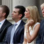 New York Sues Trump Family for Alleged Misuse of Charity Funds