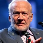 Buzz Aldrin Sues Children for Allegedly Misusing His Money