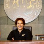 Durham Judge Named Interim Dean of NCCU Law