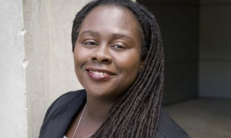 BU Law Selects UC-Berkeley Professor Angela Onwuachi-Willig as Dean