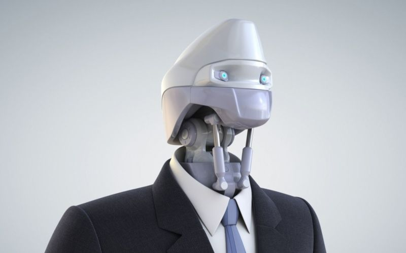 robot lawyer