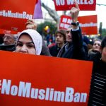 Supreme Court 5-4 Upholds Trump's Travel Ban