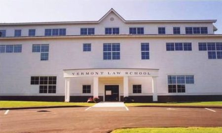 Vermont Law School Environmental Director Resigns