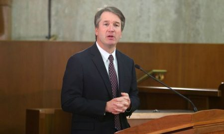 Yale Law School Alum Nominated to Supreme Court