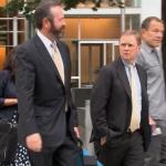 Top DOJ Lawyer, Scott Schools, To Step Down