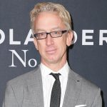 Andy Dick Criminally Charged for Allegedly Groping Woman in April