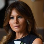 Companies Battle over Distribution Rights of Racy Melania Trump Photos