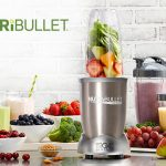 Lawsuit Claims NutriBullet Blenders Can Explode
