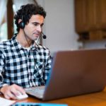 Global Law Firm Allows Lawyers to Work Remotely 40% of Time