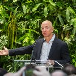 World's Richest Man Jeff Bezos Pledges $10B to Fight Climate Change