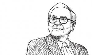 The Top Three Qualities Warren Buffett Looks for When Hiring