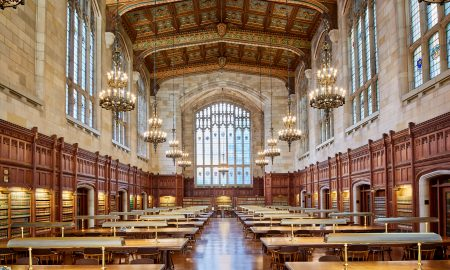 The 5 Deciding Factors in Law School Admissions