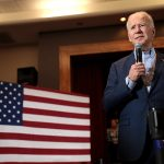 Biden Wins 9 States, Sanders Takes California