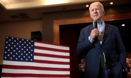 Biden Wins 9 States, Sanders Takes California