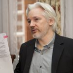 Julian Assange Extradition Case Intensifies as Supporters Get Together