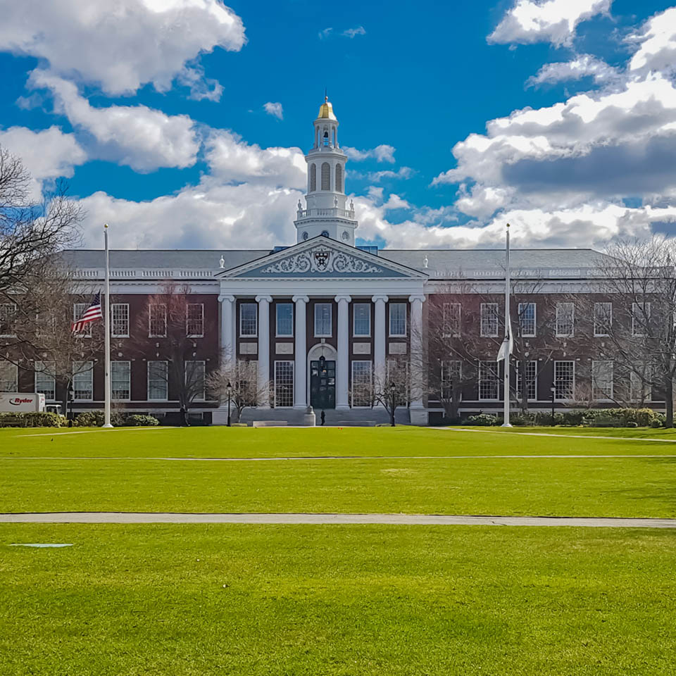 Boutique Firms With the Most Harvard Law School Graduates