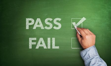 Law School Grads Divided on Pass/Fail Grading