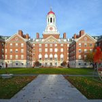 Harvard Law Student Is Suing the University Over Tuition Prices As Classes Remain Online