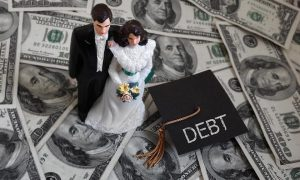 Young Attorneys Delay Marriage and Kids Due to Student Debt