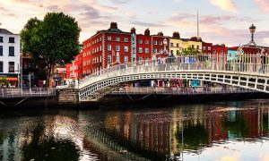 Littler Mendelson Expands European Footprint, Opens Office in Dublin