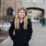 Rachel Palermo: The Third-Year Law Student Appointed to the White House
