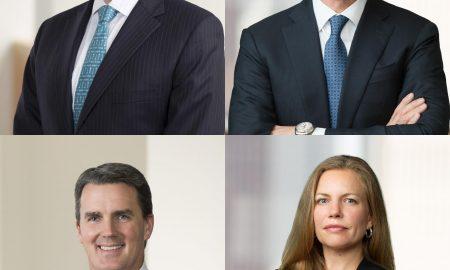 New Senior Leadership To Assume Charge At Vinson & Elkins