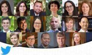 UVA Law's Latest Illustrious Faculty Members