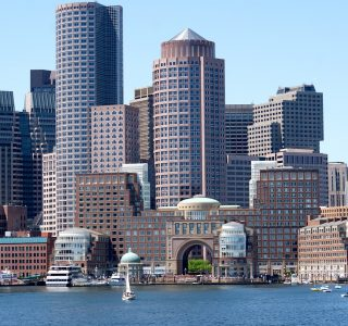 Barnes & Thornburg Establishes Presence In Boston