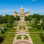 Iowa Governor's Office Violates Open Records Law, Lawsuits Filed