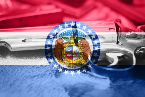 New Missouri Gun Law Unconstitutional, Hurts Public Safety: Says DOJ