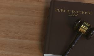 NORTHEASTERN'S LAW SCHOOL RANKED TOP IN THE US FOR PUBLIC INTEREST LAW