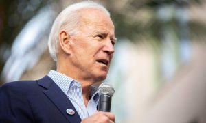 Abortion Law In Texas Is Lambasted By Biden