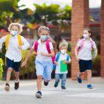 Federal Officials Scrutinizing Oklahoma School Mask Ban Law