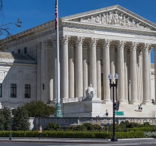 U.S. Supreme Court October Term 2021- Cases To Watch Out For